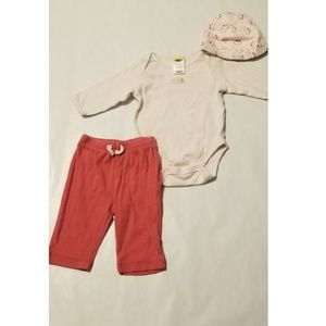 3 pc Old Navy outfit